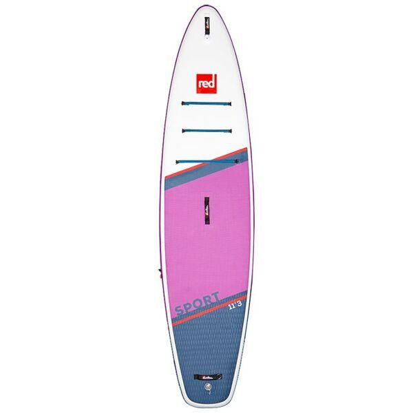 Купить sup-доску Red Paddle Sport 11'3 SE Purple 2021